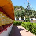 Centro Budista Dag Shang Kagyu
