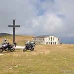 die Kirche am Colombardo