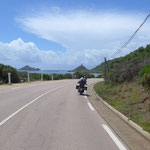 Ajaccio - Tour de la Parata