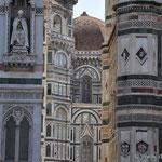 und noch mal die Fassade der Kathedrale