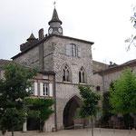 Maison du Prince Noir, Monflanquin