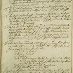 Stettin, St. Nikolai: Kontrakt vom. 27. Februar 1761 mit Migend & Marx, S. 2