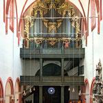 Brandenburg, Dom St. Peter und Paul