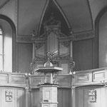 Berlin, Französische Kirche in der Klosterstraße