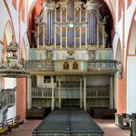 Salzwedel, St. Marien