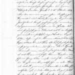Nachtrag zum Erweiterungsentwurf von C. A. Buchholz, 1849