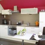 moderne, neue Einbauküche von Möbel Buss