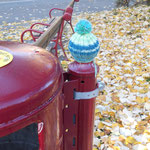 urban knitting - warm eingepackt für herbst und winter