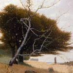 Pause de midi, 1904 (65 x 81 cm)