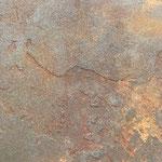 Novacolor: Wall2Floor met Ironic (roest) afgewerkt