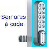 Verrous à code