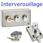 Interverrouillage