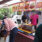 「プラトーン」タイ料理が人気