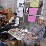 気仙沼への復興支援はサンマの煮つけや佃煮の販売