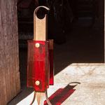 Ferro Rosso (H : 90 cm)    © Michel LAURENT (MichL)