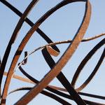 Palabra  Steel Sculpture    © Michel LAURENT (MichL)