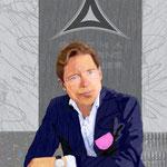 Erwin Krause, 50 x 70cm, 2018