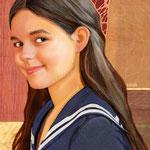 Natalie, 60 x 80 cm, 2019
