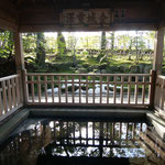 金城麗澤(金沢の地名の由来となったわき水)