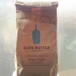 3日。ブルーボトル・コーヒーを飲む。