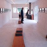 10月2日。湯浅啓カメラマンの写真展。