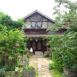 7月6日。加賀の平松牧場に行きました。