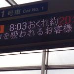 熊本に行きました。