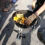 20日。BBQ検定を能登町で開催。