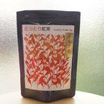 鳥取の紅茶。