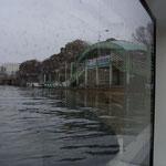 20日、水上バスに載りました。