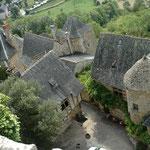 Village de Turenne