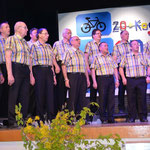 1. Teil Konzert 2016