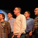 Hauptprobe Konzert 2016