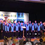 2. Teil Konzert 2016