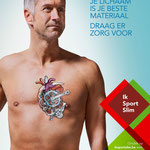 Campaign for healthy Flanders