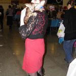 кот ориентал Quinn Simba Bersia- он же малыш, тигрр, Семён, мумбульный кот.