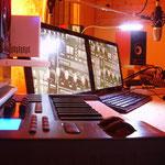 hartmut schedler home studio