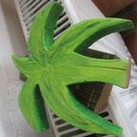 Vogelhuisje bouwen nestkastje hout Salsa-hut in de maak_detail_palm