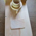 Vogelhuisje bouwen nestkastje hout camera in de maak_detail_lens_naturel