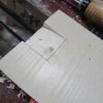 Vogelhuisje bouwen mussenkolonie in de maak_detail_deur_naturel