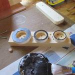 Vogelhuisje bouwen nestkastje hout camera in de maak_detail_montage