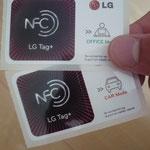 LG Tags