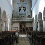 Kirche in Rovinje