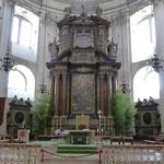 Salzburg - Dom -