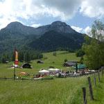 Buchberghütte