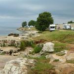 Campingpark Mareda