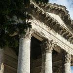 Pula-Augustustempel