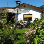 Germana's und Bruno's Garten