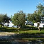 Camping Jezevac