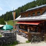 Weger-Hütte